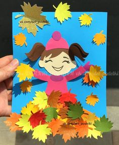 3 Easy Hedgehog Crafts for Kids Fall Paper Crafts, Fall Arts And Crafts, Autumn Crafts, Fall Crafts For Kids, Autumn Art, Art For Kids, Children Crafts, Autumn Activities, Art Activities