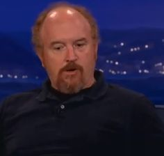 Video: A Taste Of Reality From Louis C.K.