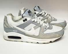Womens Nike Air Max BW Ultra 819638 002 Cool Grey Pure