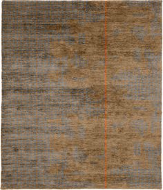 Crandallite Highland Hand Knotted Tibetan Rug from the Tibetan Rugs 1 collection at Modern Area Rugs