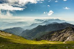 Pure aesthetics by Manuel Ferlitsch on Pure Aesthetics, Online Personal Trainer, Beautiful Scenery, Mists, Wander, Pure Products, Mountains, World, Places