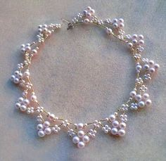 Another free tute from Beads Magic.  #Seed #Bead #Tutorials