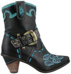 Spring Step Ladies Boot Fresno