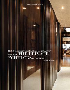 Krieit Associates   Bespoke Interiors
