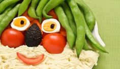Have fun learning about food and cooking with this fun with food activities section including food games, trivia questions and quizzes, jokes and coloring pages. Healthy Cooking, Healthy Snacks, Healthy Eating, Healthy Recipes, Fun Recipes, Snacks Recipes, Healthy Kids, Toddler Meals, Kids Meals