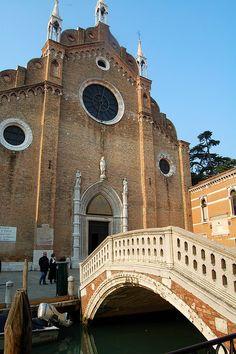 Venice - San Polo - I Frari