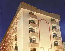 Hotel María Eugenia, Tuxtla Gutiérrez -En el Centro, a 2 cuadras de la Iglesia de San Marcos.
