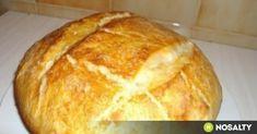 Jénais kenyér recept képpel. Hozzávalók és az elkészítés részletes leírása. A jénais kenyér elkészítési ideje: 60 perc Monkey Business, Scones, Kenya, Baked Goods, Food And Drink, Tasty, Homemade, Baking, Main Courses