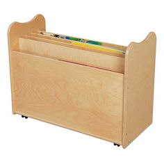 Looking for Wood Designs Big Book Holder ? Check out our picks for the Wood Designs Big Book Holder from the popular stores - all in one. Big Book Storage, Childrens Bookcase, Tidy Books, Bookshelves Kids, Bookcases, Book Racks, Book Holders, Storage Cart, Furniture
