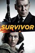 awesome Survivor - James McTeigue