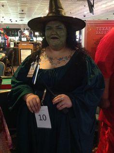 Mystical Witch