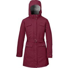 Need a longer rain jacket  Outdoor Research Envy Jacket - Women\\\'s