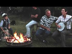 Third Day Soul on Fire Cover - 4 Proches - YouTube