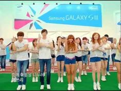 [MV] Win the Day _ Team Slll (2PM MBLAQ 4minute miss A SISTAR  ZE:A B1A4...