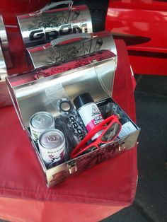 honda launches NEW Grom125 and grombomb in the media kits!  got grombomb?