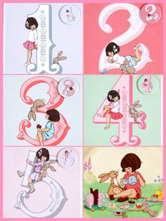 Belle and Boo birthday stickers