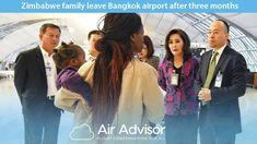 Zimbabwe family leave Bangkok airport after three months Zimbabwe, Bangkok, Dresses, Fashion, Vestidos, Moda, Fashion Styles, Dress, Fashion Illustrations