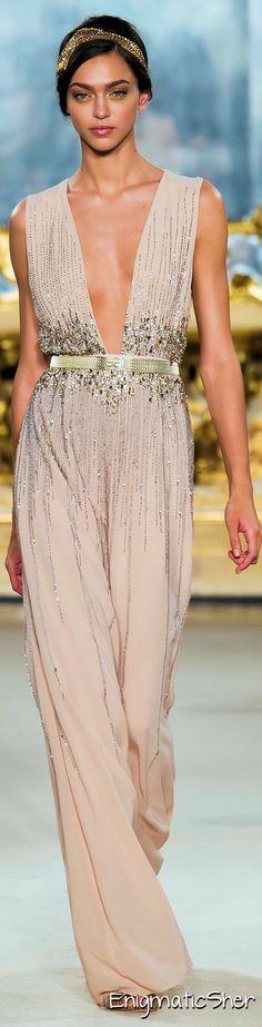Elisabetta Franchi Spring Summer 2015 Ready-To-Wear