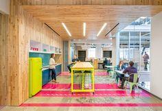 World's Coolest Offices: Brilliant Interior Designs | Inc.com