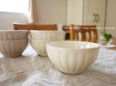 セリア&ナチュラルキッチンの食器 : warm home*