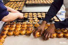 El secreto mejor guardado de Lisboa: los pastéis de belém