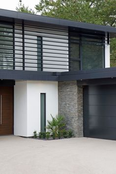 Nairn Road Residence by David James Architects (6)