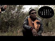 (11) Roots Manuva & The Banana Klan - Let The Spirit // THEY SHOOT MUSIC - YouTube