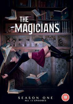 THE MAGICIANS, Seizoen 1