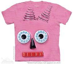 41 Best Big Face Fantasy T Shirt images | Big face, T shirt