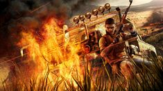 FarCry 2 New Year Wallpaper Far Cry 2 Games Wallpapers) – Art Wallpapers Fire Emblem Wallpaper, Hd Wallpaper 4k, New Year Wallpaper, Cool Wallpapers Cars, Hd Wallpapers For Mobile, Latest Hd Wallpapers, Far Cry 2, Shadow Of Mordor, Angeles