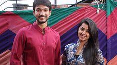"""Chennai Ungalkaiyil: Gowtham karthick & Nikki kalrani to pair up in """"Hara Hara Mahadevaki"""". #upcomingmovies www.chennaiungalkaiyil.com.  Upcoming movies update, Cinema updates."""