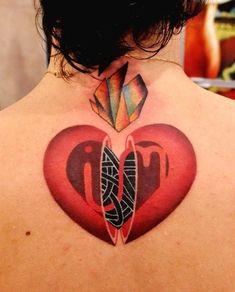 heart tattoos designs (65)