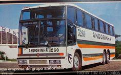 Ônibus da empresa Empresa de Transportes Andorinha, carro 3260, carroceria Marcopolo Paradiso G4 1400, chassi Volvo B58. Foto na cidade de Presidente Prudente-SP por Fagner Luiz dos Santos, publicada em 11/10/2014 22:40:01.