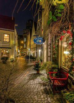 Bremen. ALEMANIA