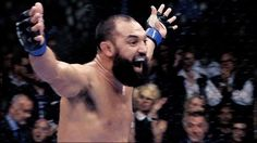 Will we see a new Johny Hendricks at MW when he takes the octagon? #UFCHalifax
