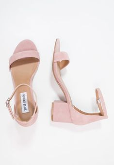 Köp Steve Madden IRENEE - Sandaler & sandaletter - pink för 999,00 kr (2018-02-02) fraktfritt på Zalando.se