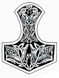 Bildergebnis für yggdrasil symbol