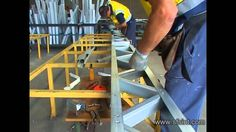 Steel Framing Systems International - Introduction Video