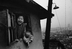 Photographs of South Korea From 1960s To 1990s Best of Web Shrine
