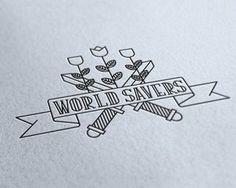 Logo Design : Weekly Design Inspiration #37 / downgraf.com
