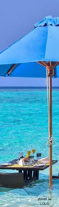 Dusit Thani Maldives | LOLO