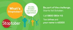 #Smokefree #Norfolk: Smokers urged to stub it out for good at new support sessions in Norfolk!  The Smokefree Norfolk team will be hosting a stand at NCH&C's Healthier Fair on September 24 at The Forum, Norwich