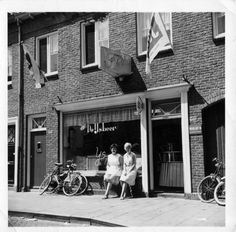 Graafseweg Den Bosch (jaartal: 1930 tot 1940) - Foto's SERC