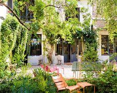 Home & Garden: La Campagne à Paris [1]
