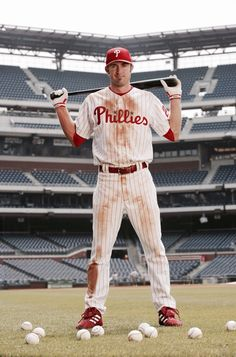 Chase Utley is the man.  Hope he retires in Philadelphia.
