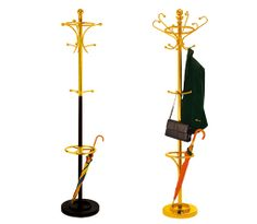 valet butler hangers are classy, useful and well made. Valet butlers preserve the tailor-made shape and drape of a suit whilst it is a great showpiece for your bedroom or shop display. We have a range of multi hook coat hat hanger stands for almost every need.