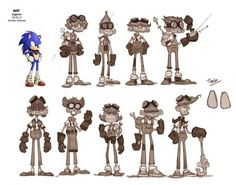 Eggman Sonic Boom Early Art from the official artwork set for #SonicBoom Rise of Lyric on the #WiiU. #SonictheHedgehog. http://sonicscene.net/sonic-boom-rise-of-lyric