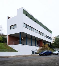 Haus Le Corbusier | Flickr – 相片分享!