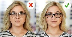 Jak dobrać okulary? Mają one duży wpływ na Twój wizerunek