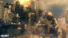 Call of Duty: Black Ops 3 incluirá nivel de dificultad realista - http://yosoyungamer.com/2015/10/call-duty-black-ops-3-incluira-nivel-de-dificultad-realista/